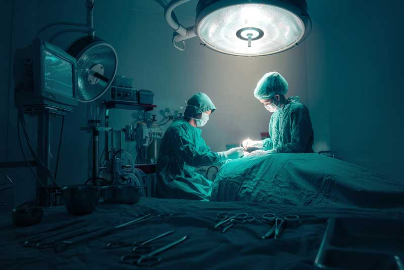 פסיקת רשלנות רפואית בשל מסכת עובדתית ברורה