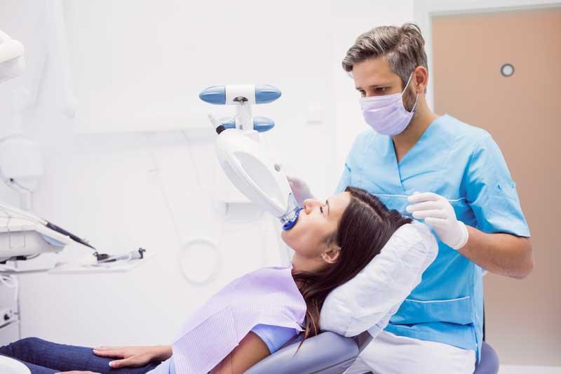 רשלנות בטיפול שיניים אסתטי